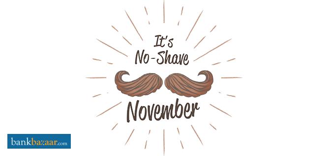 Why Celebrate No-Shave November?