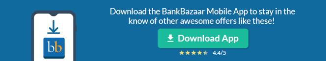 BankBazaar App download