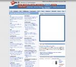 zdnet.fr en 2005
