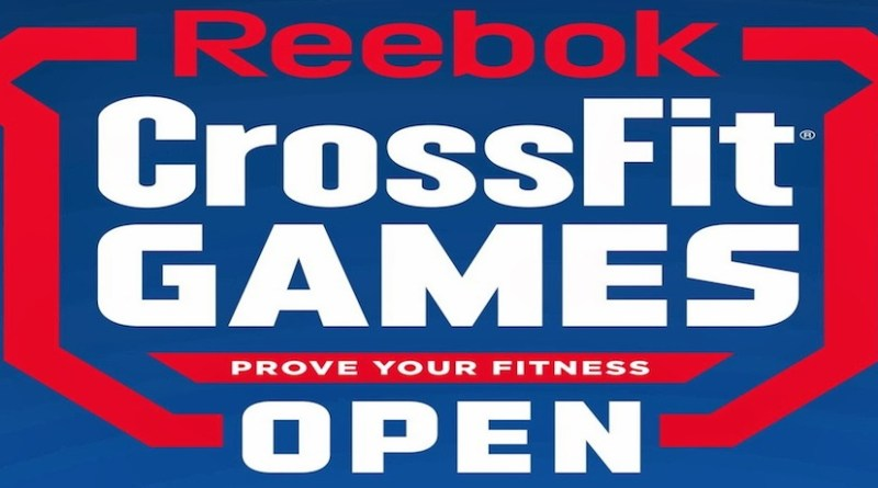 CrossFit Games Open