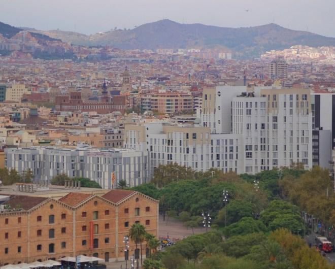 Barcelona propuestas