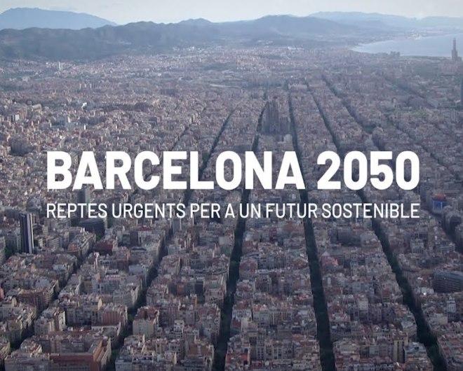 Barcelona 2050