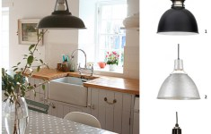 Really Beautiful Country Kitchen Lighting That Will Surprise You