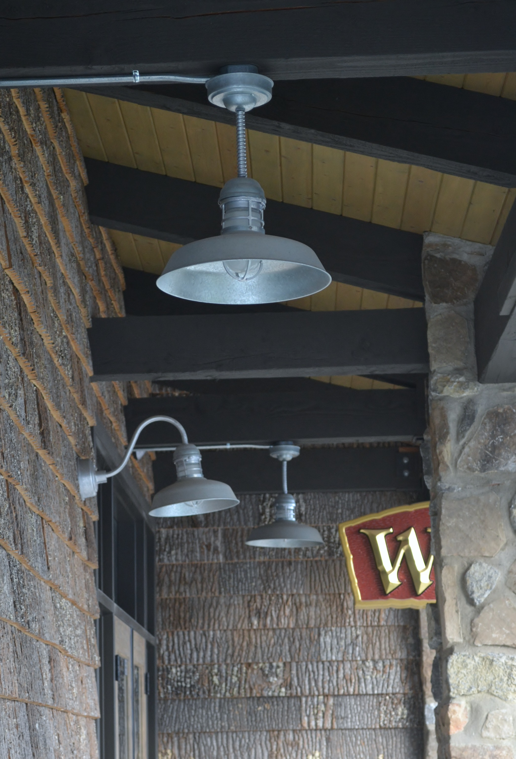 Barn Pendant Light Fixtures