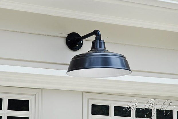 Coastal Outdoor Lighting Fixtures