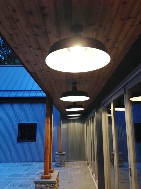Barn Light Led