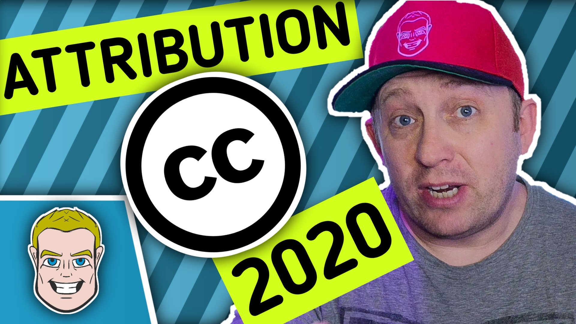 How To Attribute Creative Commons Music 2020