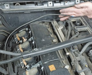 BMW Secondary Air System Fault Code Diagnosing How To DIY OBDII | Bavarian Autosport Blog