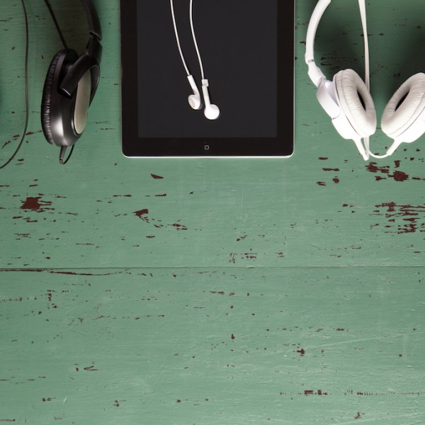 6 Podcasts To Help You Grow Spiritually