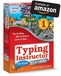 Typing Instruction For Kids (BayTreeBlog.com)
