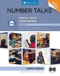 Number Talks (BayTreeBlog.com)