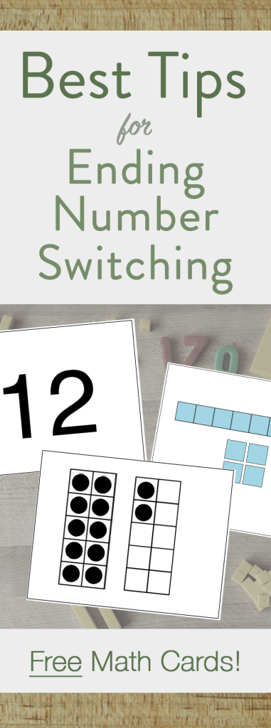 How to End Number Switching | BayTreeBlog.com