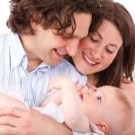 Los beneficios de la música en los bebés