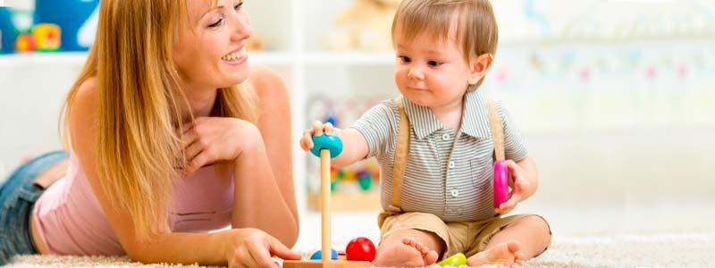 f56230910 Actividades para estimular el desarrollo cognitivo del bebé de 0 a 2 ...