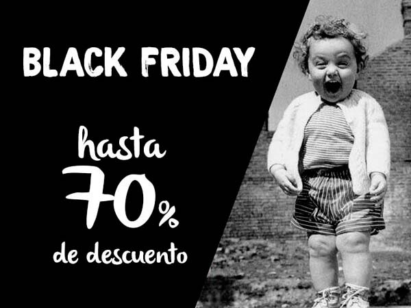 BLACK FRIDAY BEBE 2017