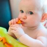 Baby-led Weaning, en que consiste la alimentación complementaria