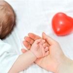 San Valentín y maternidad, perfectamente compatibles