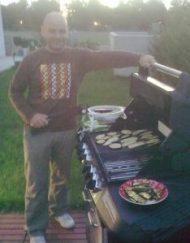 Il primo Barbecue del Massiccio