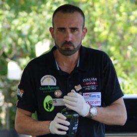Pietro Tebano