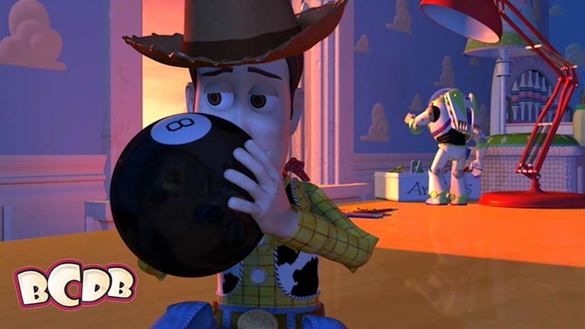 Good Trivia And Inside Jokes In Toy Story