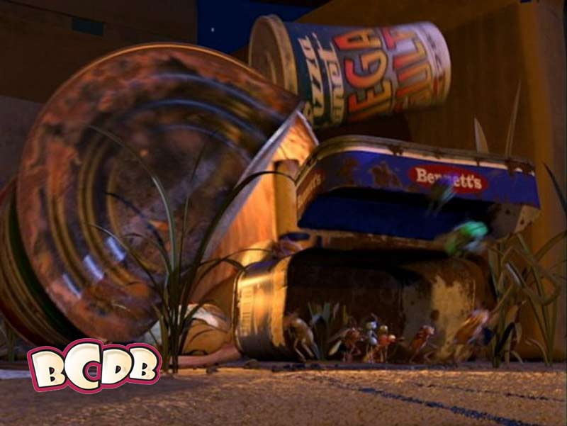 A Bug S Life A 113 Appearances And Other Trivia