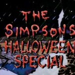 The Simpsons Halloween Special