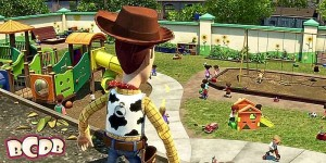Inside Out Toy Story 3