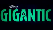 Disney's Gigantic