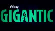 Disney's Gigantic