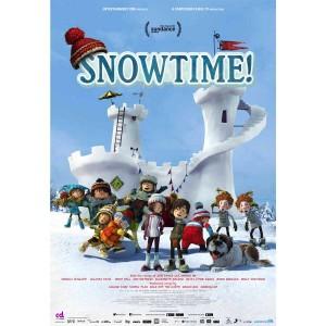 La Guerre des Tuques snowtime!