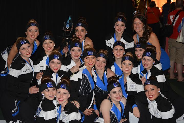 Tags Dance Teams New Members: The BDancewear Blog