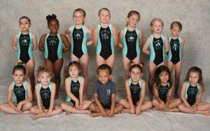 Gymnastics-Girls-Boys