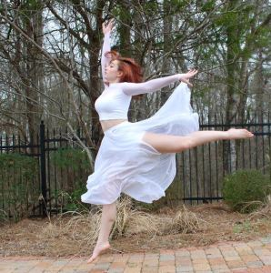 March Dancer of the Month