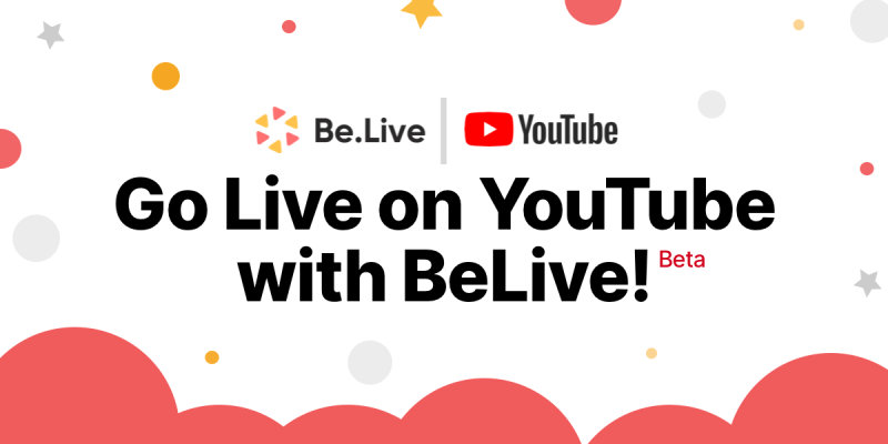 belive-youtube-live-beta
