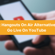 Best-hangouts-on-air-alternative-belive