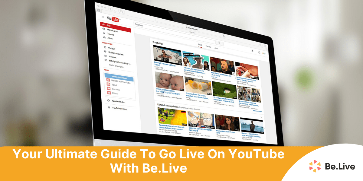 ultimate-guide--go-live-on-youtube-belive