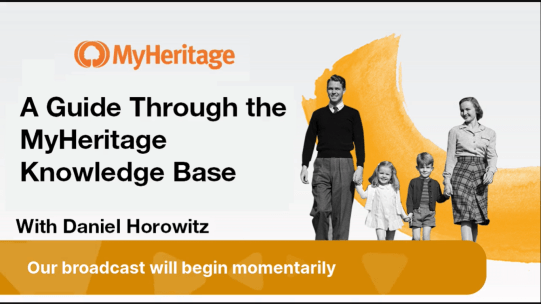 BeLiver-Feature-MyHeritage-genealogy-research