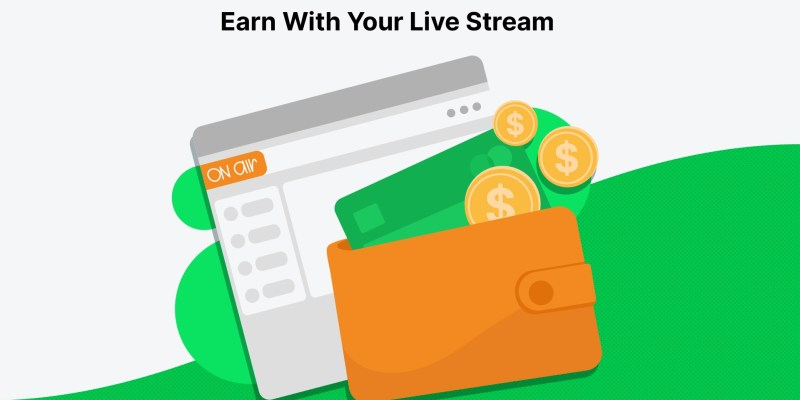 How To Make Money Streaming and Turn Your Passion Into a Career