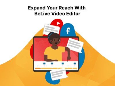 How To Expand Your Social Media Reach With BeLive Video Editor