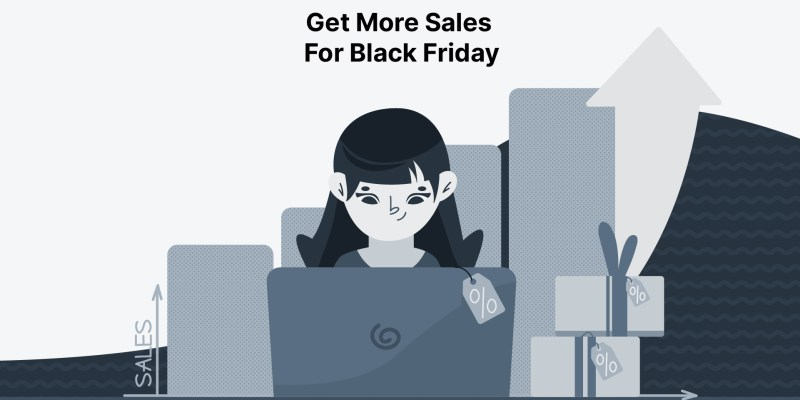 How to Get More Sales from Your Black Friday Live Stream