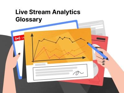 live stream analytics