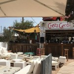 #ChezzGerdi #Formentrera #Beach #Beachrestaurant