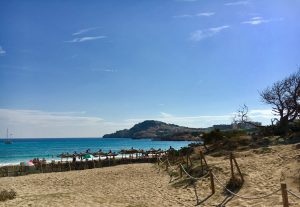 #Beach #Mallorca