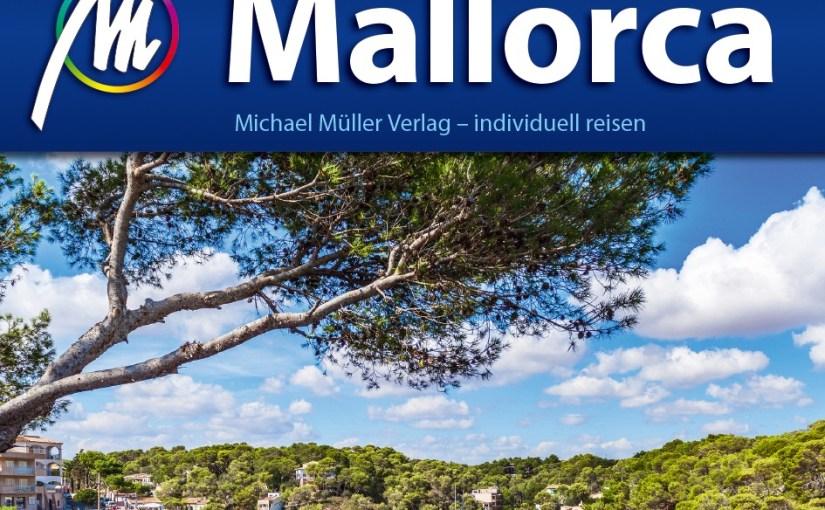 Mit der Müller-APP auf Mallorca