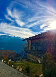 Berge, Urlaub, Bergurlaub, Alpen, Alpenurlaub, Bergbahn, Panorama, Südtirol, Sonnenberg, Texelgruppe