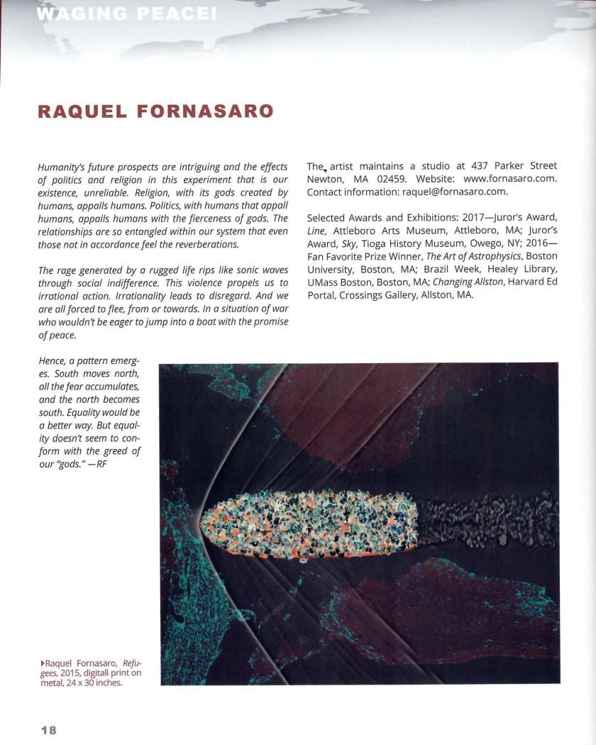R Fornasaro
