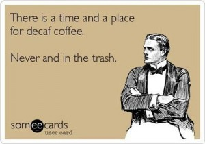 10 hilarious coffee memes every coffee addict relates to