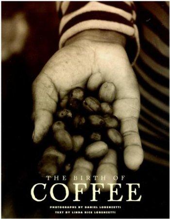 birth of coffee