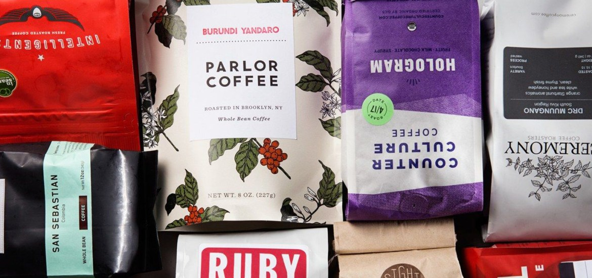 Coffee Bags –Decode Specialty Coffee Labels