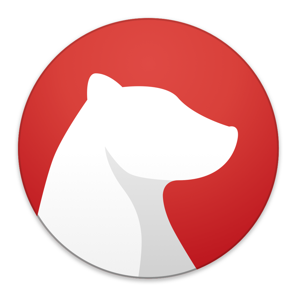 Bear Notes & Prose